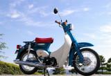 ホンダ リトルカブ 50th Anniversary Special – 小さなボディに詰め込んだ熟成された機能性