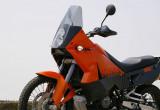 KTM 990ADVENTURE – 冒険するための最高性能