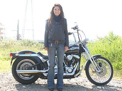 3ee7a8b9310b86 ファッションチェック 2008年11月編 ファッション講座-バイクブロス