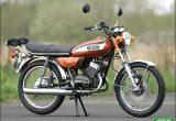 ヤマハ SPORT RD125 1973