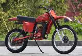 ホンダ CR125R ELSINORE 1979