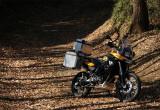 BMW Motorrad F 800 GS – 守備範囲の広さが最大の魅力
