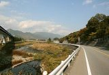 銀山湖~六甲