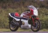 ホンダ CB1100R 1984