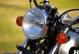 ホンダ エイプ50 – 小さな車体に詰め込まれたバイクとしての面白さ