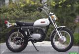 ヤマハ DT-1 1968