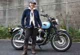 ファッションチェック 2009年4月編
