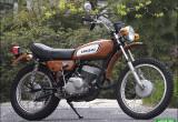 カワサキ 350TR 1970