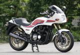 カワサキ  GPz750 1983
