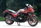 カワサキ GPz1100 1983