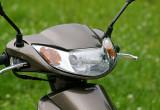 ホンダ ディオ – 50ccスクーターの定番モデルがFI採用