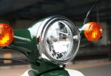 ホンダ スーパーカブ110 – FI採用で生まれ変わったビジネスバイク