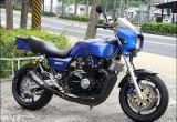 カワサキ Z1000R