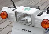 ホンダ ジャイロX – デリバリー業界御用達の働く3輪スクーター