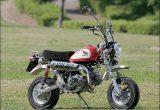 ホンダ モンキーZ50