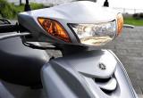 ヤマハ アクシス トリート – 毎日を快適にする通勤快速スクーター