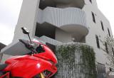 バイクマンション 烏山「Garegea」