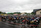 全国の猛者たちが集まる 2009 日高2DAYSエンデューロ
