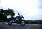 BMW Motorrad R 1200 GS アドベンチャー(2008) – 『冒険仕様』はさらなる進化を遂げる