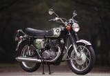 ホンダ CB450 1969