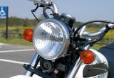 ホンダ エイプ100 – 乗って遊べるミニバイク