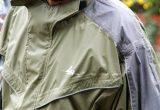 キジマ 4R Resist 透湿・防水レインウェア
