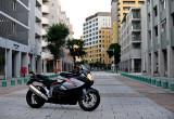 BMW Motorrad K 1300 S – 『BMW史上最速』を標榜するフラッグシップ・モデル