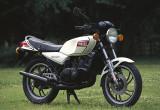 ヤマハ RZ250 1980