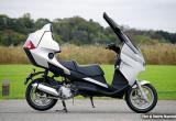 最新モデル試乗速報 アディバ AD200