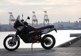 最新モデル試乗速報 KTM 990 ADVENTURE R