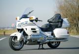 最新モデル試乗速報 ホンダ GL1800