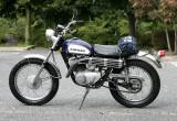 カワサキ F4 SIDEWINDER 1969