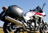 ホンダ CB1300スーパーツーリング – CB1300シリーズにニューモデル登場