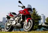 アプリリア SHIVER750GT ABS – ツアラー性能を手に入れたイタリアンネイキッドスポーツ