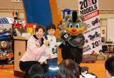 アメリカン・ワールド・フェスタ in 札幌 イベントレポート