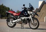 BMW Motorrad R 1100 GS – 現行GSの礎となるR1100GS