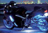ウォンウォンバイクにチャレンジ~バイナル&LEDを装着せよ~