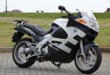 BMW Motorrad K 1200 RS – 縦Kエンジン搭載のハイスピードモデル
