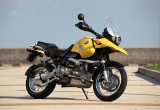 BMW Motorrad R 1150 GS – あらゆる使い方を許容するビッグ・オフ・ツアラー