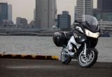 BMW Motorrad R 1200 RT (DOHC) – 快適な長距離クルーズにスポーティな走り