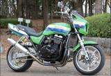 カワサキ ZRX1100R