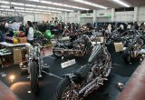 WEST JAPAN MOTORCYCLE SHOW Report