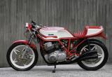 絶版フラッグシップの誘惑 ~Bimota HONDA HB1 1976~