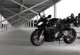 BMW Motorrad S 1000 RR – BMW初のスーパー・スポーツ・マシン
