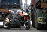 カワサキ Z1000 – カワサキ渾身のビッグネイキッド