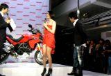 Ducati Most Powerful Most Beautiful Award 授賞式