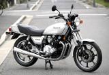 カワサキ KZ1000J2 1982