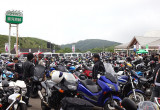 箱根がバイクまみれになった日曜日 『第5回 Naps Ride & Meet』