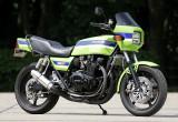 カワサキ KZ1000R2 1983