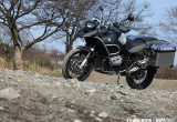 BMW Motorrad R1200GS ADVENTURE (DOHC)
